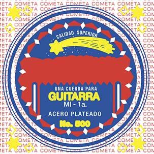 CUERDAS PARA GUITARRA CLÁSICA