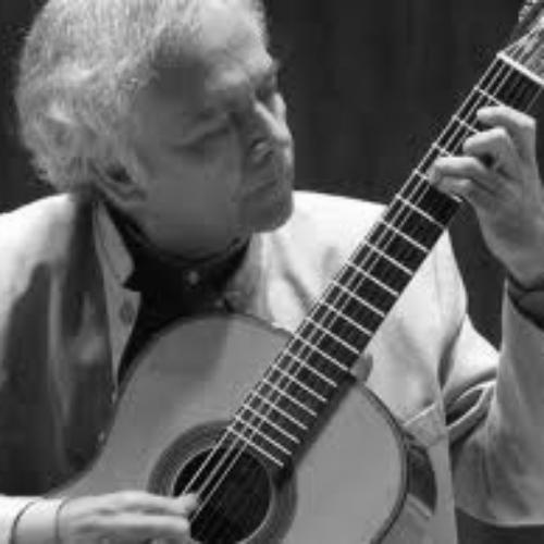 Julio César Oliva
